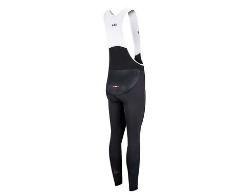 Louis Garneau Course Elite Bib Tights (Black)