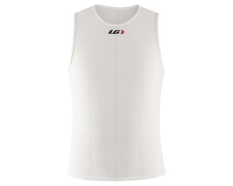Louis Garneau 1001 Singlet Base Layer Top (White) (2XL)