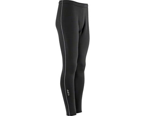 Louis Garneau Training Pants (Black) (Small)