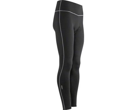 Louis Garneau Women's Training Pants (Black) (Large)