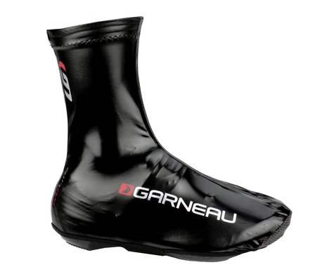 Louis Garneau Pro Lite Shoe Covers (Black) (Xlarge)