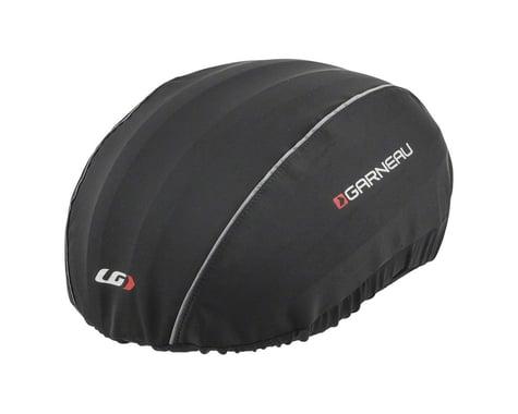 Louis Garneau H2 Helmet Cover (Black) (L/XL)