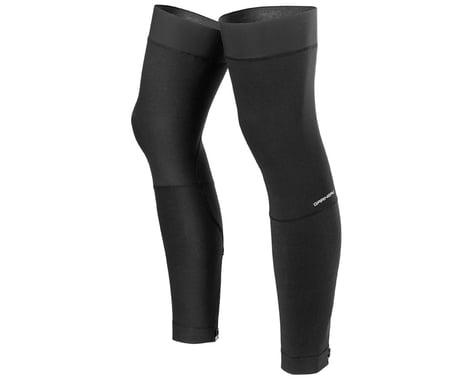 Louis Garneau Wind Pro Zip Leg Warmers 2 (Black) (S)