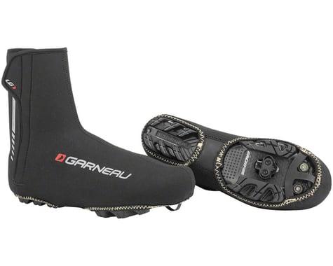Louis Garneau Neo Protect III Shoe Covers (Black) (2XL)