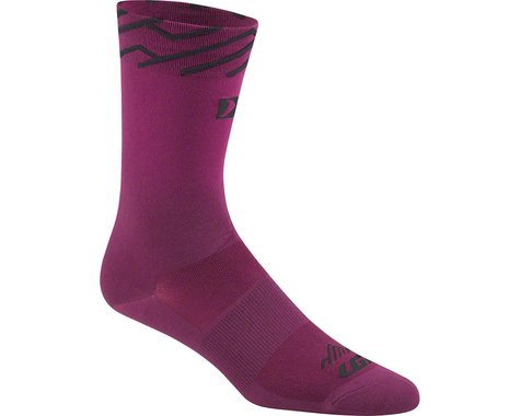 Louis Garneau Tuscan X-Long Socks (Shiraz) (L/XL)