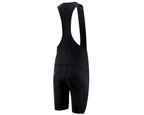Louis Garneau Sport Air Bib Shorts - Performance Exclusive (Black)