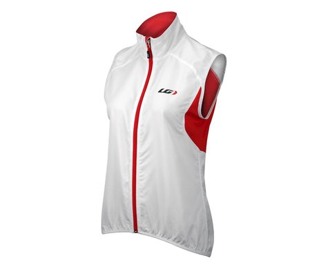 Louis Garneau Women's Nova Vest - Performance Exclusive (White)