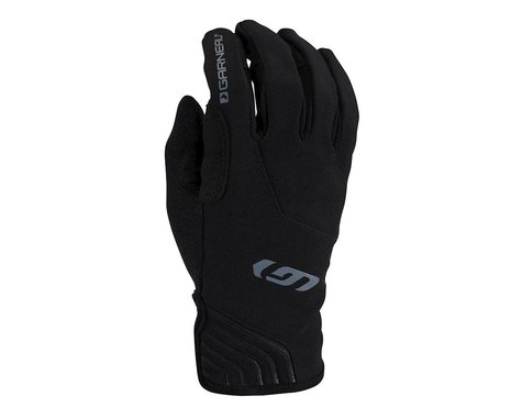 Louis Garneau Stage Gloves (Black)