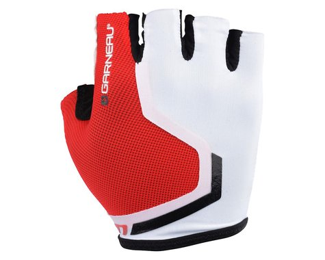 Louis Garneau Mondo Sprint Gloves (Yellow)