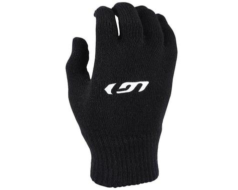 Louis Garneau Premiere Gloves - Performance Exclusive (Black/Blue) (One Size)