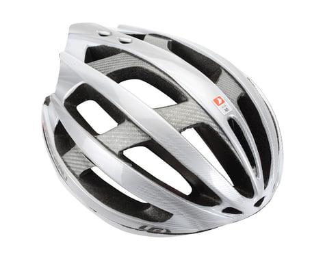 Louis Garneau Quartz II Helmet (Silver/Grey)