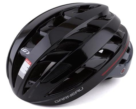 Louis Garneau Aki II Helmet (Black) (S)