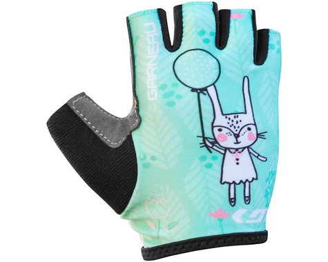 Louis Garneau Kid Ride Cycling Gloves (Rabit) (4)