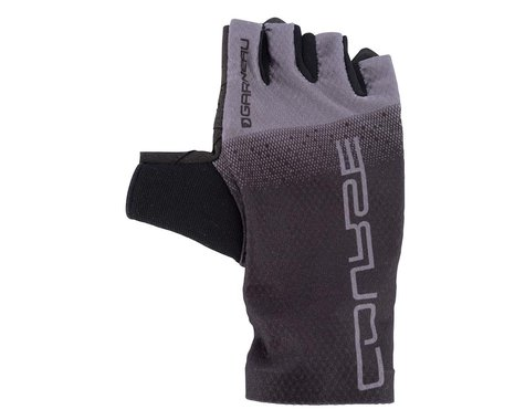 Louis Garneau Vorttice Gloves (Black/Grey)