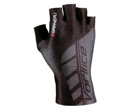 Louis Garneau Vorttice Gloves (Black) (Xxlarge)