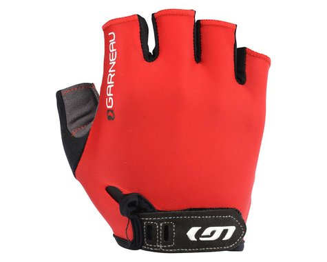 Louis Garneau 1 Calory Gloves 2016 (Red) (Xxlarge)