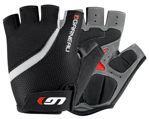 Louis Garneau Men's Biogel RX-V Gloves (Black) (XL)