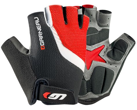 Louis Garneau Men's Biogel RX-V Gloves (Ginger) (S)