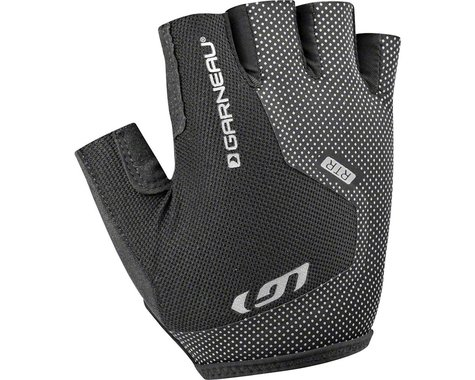 Louis Garneau Women's Mondo Sprint RTR Gloves (Black/Gray)