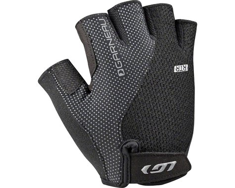 Louis Garneau Air Gel + RTR Men's Glove (Black)