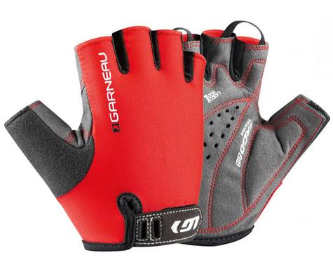 Louis Garneau Calory Gloves (Red) (S)