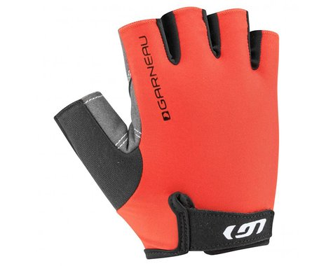 Louis Garneau Women's Calory Gloves (Orange) (S)