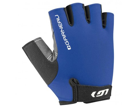 Louis Garneau Women's Calory Gloves (Dazzling Blue) (M)