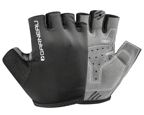 Louis Garneau JR Calory Youth Gloves (Black) (Kids M)