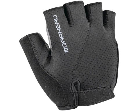 Louis Garneau Air Gel Ultra Gloves (Black) (L)
