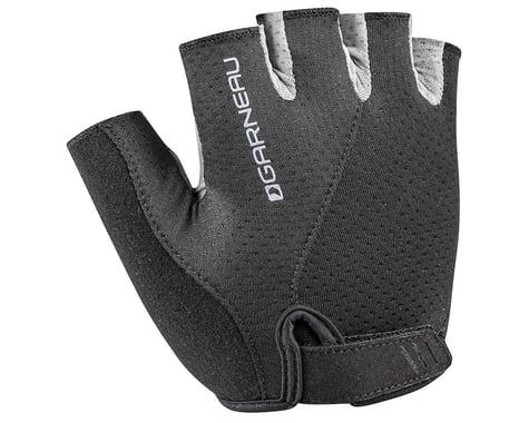 Louis Garneau Women's Air Gel Ultra Gloves (Black) (L)