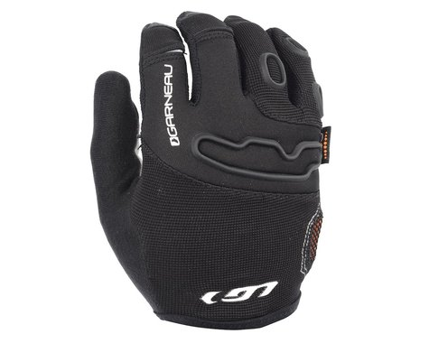 Louis Garneau Rover MTB Gloves (Black) (Xxlarge)