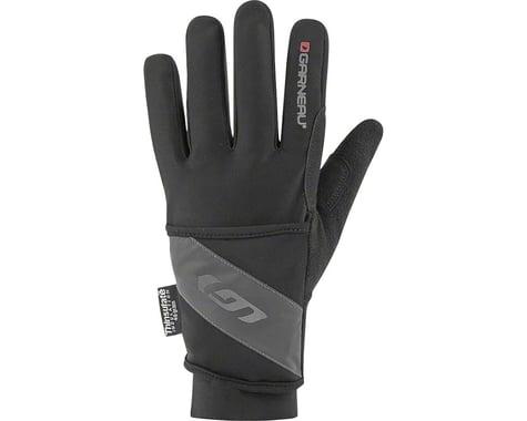 Louis Garneau Super Prestige 2 Cycling Gloves (Black) (2XL)