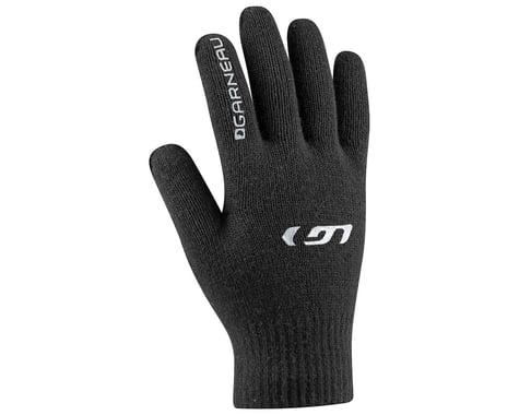 Louis Garneau Tap Gloves (Black) (One Size Fits All)