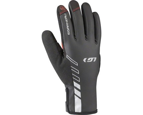 Louis Garneau Rafale 2 Gloves (Black) (S)