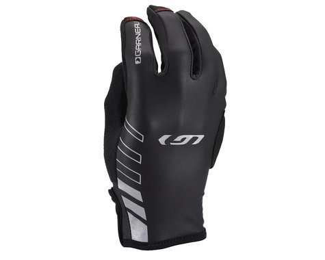 Louis Garneau Women's Rafale 2 Gloves (Black) (L)