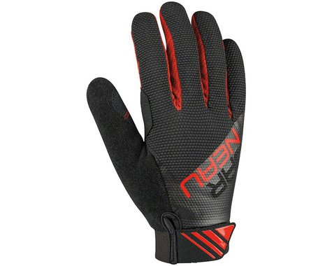 Louis Garneau Elan Gloves (Flame) (L)