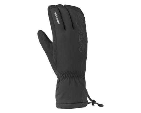 Louis Garneau Garneau Bigwill 2 Gloves (Black) (S)