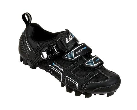 Louis Garneau Women's Monte MTB Shoes (Black)