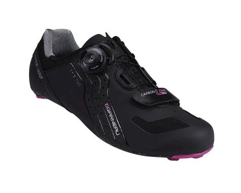 Louis Garneau Women's Carbon LS-100 Road Shoes (White)