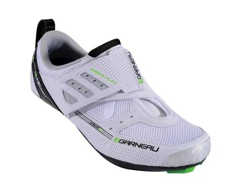 Louis Garneau Women's Tri X-Speed II Triathlon Shoes (White)
