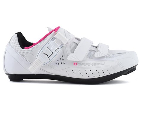 Louis Garneau Women's Cristal Shoes (White) (36)
