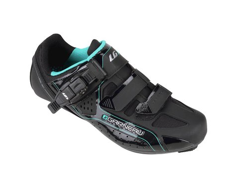 Louis Garneau Women's Cristal  Shoes (Black) (42)