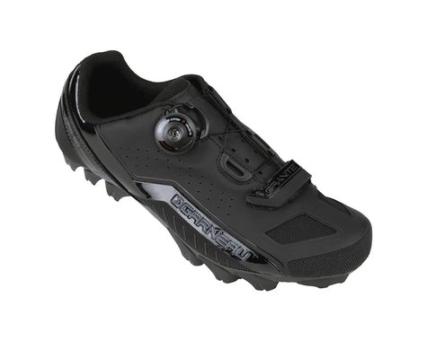 Louis Garneau Granite: Black
