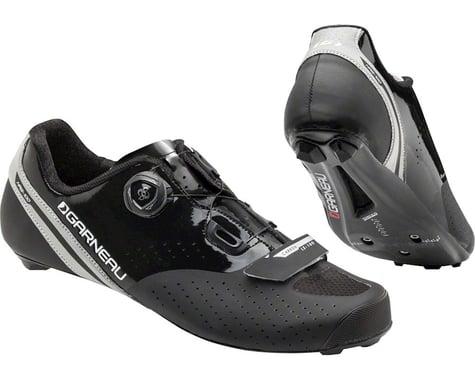 Louis Garneau Carbon Ls-100 II Shoes (Black) (42.5)