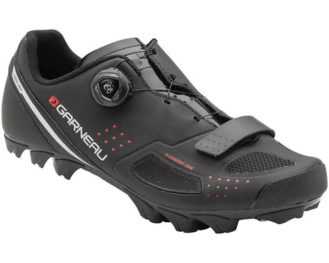 Louis Garneau Granite II Shoes (Black)