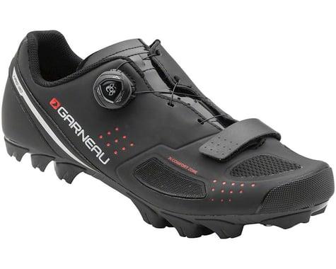 Louis Garneau Granite II Shoes (Black) (45)