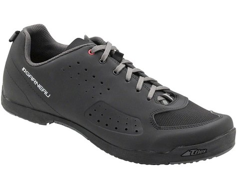Louis Garneau Urban Shoes (Black/Asphalt)