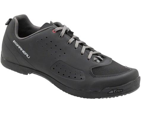 Louis Garneau Urban Shoes (Black/Asphalt) (41)