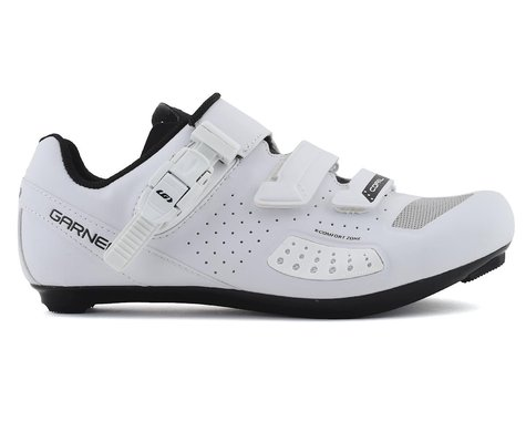 Louis Garneau Copal II Road Shoe (White) (43)