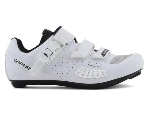 Louis Garneau Copal II Road Shoe (White) (44)